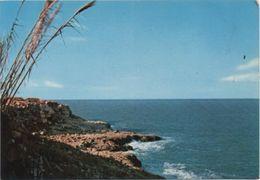 Augusta (Siracusa): Villaggio Turistico Monte Amara, Il Portico - Non Viaggiata - Siracusa