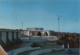 Augusta (Siracusa): Villaggio Turistico Monte Amara - Non Viaggiata - Siracusa