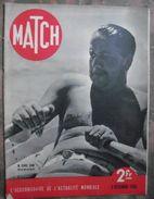 MATCH:1938 : MUSSOLINI - CIANO .HITLER . LEGION ETRANGERE . A BRIAND . SOLDATS JAPONAIS . SUEZ . ACTUALITES . Etc .. - Newspapers