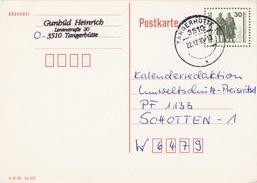 P 107 (ak1066) - Postkarten - Gebraucht