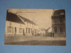 WERCHTER - De Ambachtstraat - Rotselaar