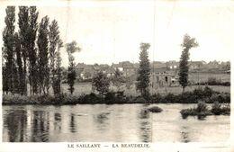 19 LE SAILLANT LA BEAUDELIE - Francia
