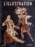 L'illustration Numéro 5100, Spécial Noël 1940 - Livres, BD, Revues