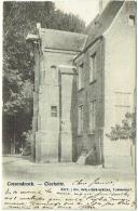 Corsendonck. Clochette. - Oud-Turnhout