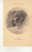 FR. GERARD  - ETUDE DE JEUNE FEMME - Peintures & Tableaux