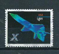 2006 USA $4.05 Space Used/gebruikt/oblitere - Verenigde Staten