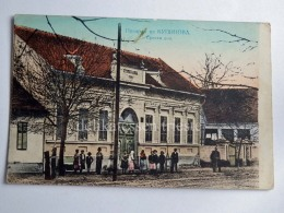 SERBIA Srbija KUPINOVO AK Old Postcard - Serbia