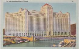 Illinois Chicago The Merchandise Mart