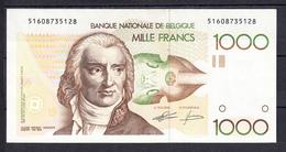 BELGICA 1995.  1000 FRANCOS  ANDRÉ ERNEST MODEST  GRETRY EBC .VOIR PHOTO.B1072 - [ 2] 1831-... : Belgian Kingdom