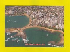 Pc BRASIL BRAZIL AERIAL VIEW GUARAPARI  1970 Years - Unclassified