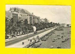 POSTCARD SPAIN ESPAÑA ESPANA ALICANTE  1950years - Postcards