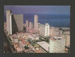 POSTCARD HABANA HAVANA 1970years Z1 - Unclassified