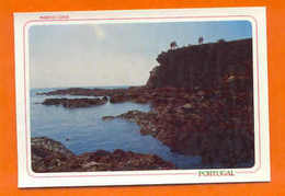 POSTCARD PORTUGAL ALENTEJO PORTO COVO VIEW 1990 YEARS - Postcards