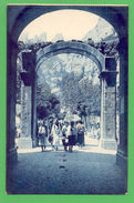 SPAIN ESPANA MONTSERRAT STREET SCENE 1910years POSTCARD ESPAÑA - Postcards