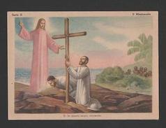 ITALY VERONA 1940s CATHOLIC MISSION AFRICA NATIVE Missionary Z1 AFRIKA AFRIQUE - Religions & Beliefs
