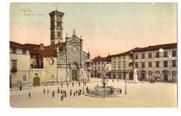 Prato Duomo - Italia