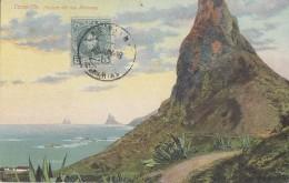 Espagne - Islas Canarias - Tenerife - Roque De Las Animas - Tenerife