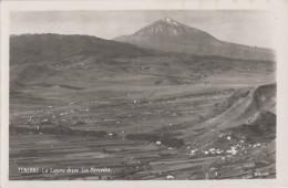 Espagne - Islas Canarias - Tenerife - La Laguna Desde Las Mercedes - Tenerife