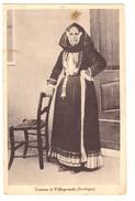 Costume Di Villagrande Sardegna - Italia