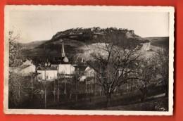 MIO-11  Voiteur Et Chateau-Chalon . Cachet Touristique En 1950 - Autres Communes