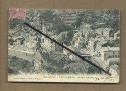 CPA - Mas Cabardès - Vallée De L'Orbiel - Miraval Cabardès - Autres Communes