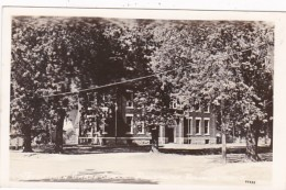 Illinois Roadhouse Jefferson Grade School Real Photo