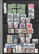 Sweden, Collection USED (27 Scans) - Colecciones (sin álbumes)