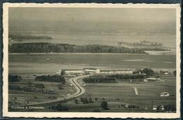 ALLEMAGNE -  CP EN FRANCHISE AVEC CENSURE OBL. LE 30/6/1940 DE RASTHAUS AM CHIEMSEE - TB - Deutschland
