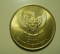 Indonesia 500 Rupiah 2000 - Indonesia
