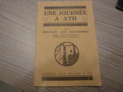 UNE JOURNEE A ATH PAR MAURICE VAN HAUDENARD - History