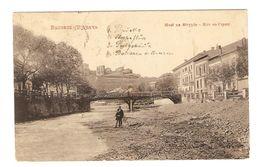 Buchach. Buczacz. Ternopil. Tarnopol Obl. Bridge. - Ukraine