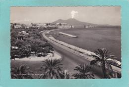 Old Postcard Of Napoli,Naples, Campania, Italy,V29. - Napoli (Naples)