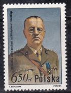 Pologne 1981 N° Y&T :   2553 ** - 1944-.... République