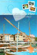 Collector Provence-Alpes-Côte D'Azur Comme J'aime 2010 ** - France