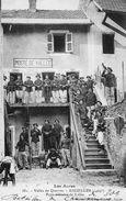 Vallee Du Queyras AIGUILLES Poste Militaire - Autres Communes