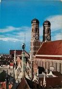 CPSM Munich-München      L2419 - Muenchen