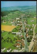 ESCHLIKON TG  Münchwilen Flugaufnahme Aerofilms Picture - TG Thurgau