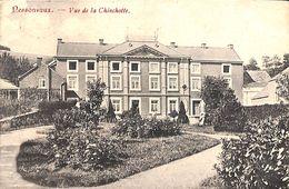 Nessonvaux - Vue De La Chinchotte (1911) - Trooz