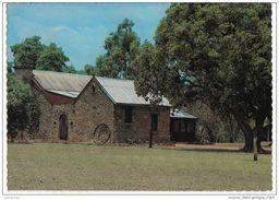 Australia - Northern Territory - Springvale Homestead Katherine - Katherine