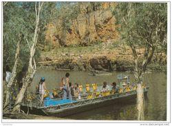 Australia - Northern Territory - Katherine Gorge - Katherine