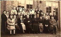 Mere - Nieuwjaarsvergaderiing 1949 (KAV, Animatie, O. Gees Photo) - Erpe-Mere