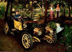 TEUF-TEUF ET BELLE EPOQUE STUDEBAKER 1912 - Passenger Cars