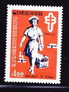 COREE DU SUD N°  315 ** MNH Neuf Sans Charnière, TB  (D1863) - Korea, South