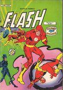 Flash N° 3 - Nouvelle Formule - Editions Arédit - Janvier 1984 - BE - Flash