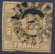 Stamp Bavaria 1862 9kr Used Lot #87 - Bavaria