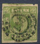 Stamp Bavaria 1850-58 9kr Used Lot #89 - Bavaria