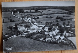 58 : Chougny - Vue Générale Aérienne - CPSM GF - (n°9264) - Other Municipalities