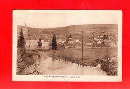 70 - Maizières (Haute-Saône) : Le Village, Cpa écrite - Other Municipalities