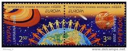 Europa - 2006 - Ukraine ** - Europa-CEPT