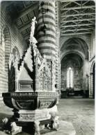 ORVIETO  TERNI  Duomo  Fonte Battesimale - Terni